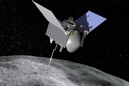 Asteroid 101955